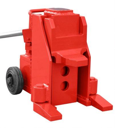 Podnośnik hydrauliczny maszynowy (udźwig: 10 T) 02860180